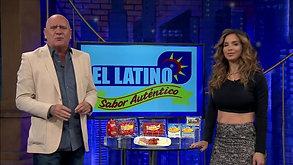 TN3 - Mortadella Cubana y Chorizo Precocidos El Latino