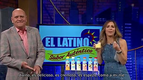 TN3 - Yogurts 12oz  El Latino