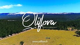 Oliflora - Huiles essentielles de Provence