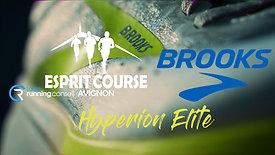 Esprit Course - BROOKS Hyperion Elite