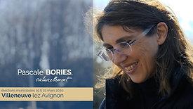 Campagne Municipale - Sénatrice Pascale Bories 2020