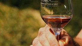 Rosé L'Inattendu - Tavel & Lirac