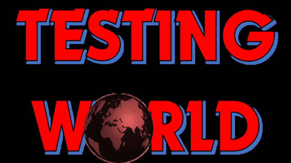 Testing-World.com