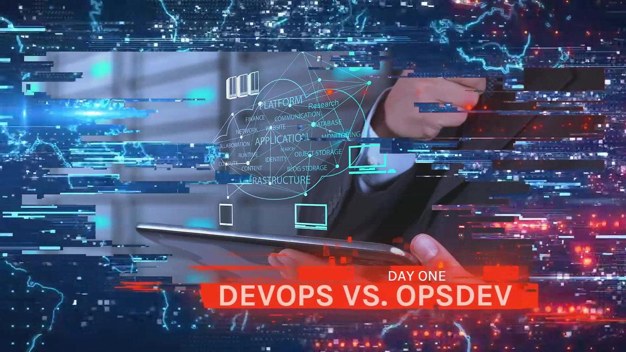 DevOps-Festival.com - Promo