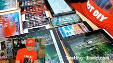 Testing-World.com - Episode 5 - Digital Mobile Quality