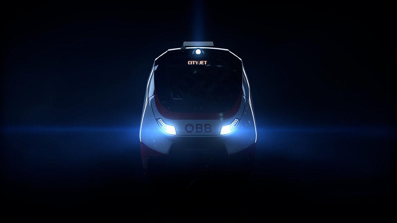 ÖBB - City Jet