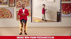 PIZZA HUT I £5 FAVOURITES I BOOM