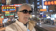 Hong Kong Bar Hop