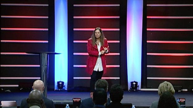Suzanne Nance Talk