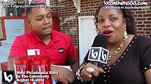 West Philly Unity in the Community Interviews