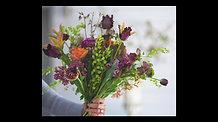 Little Park Flowers, Brimpton, Berkshire