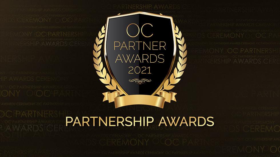 Partnership & Operational Awards