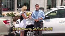 Celebrate the Hot Summer Sales Event with our Orlando Toyota family!