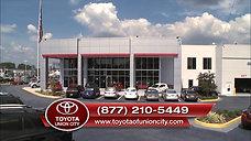 Toyota of Union City
