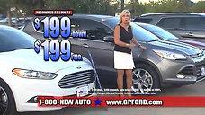 Grand Prairie Ford - Used 199/199