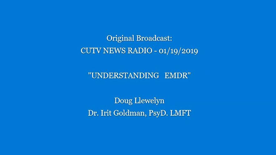 Dr. Goldman - Radio Interview