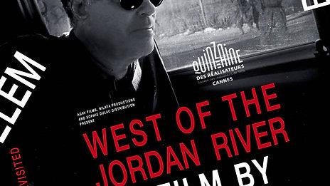 West of the Jordan River - Film Trailer
