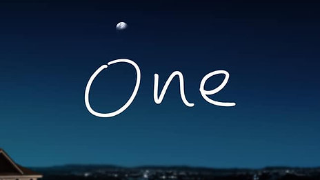 One - Trailer
