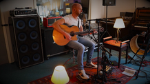 Jenny Don't Be Hasty - Paolo Nutini (Cover by Nick Morgan)