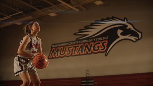 Montco Mustangs - Athletics Brand Video