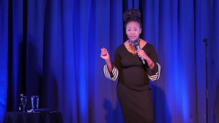 Breaking Black Comedy Special
