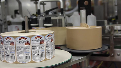 Turkey Hill Dairy - Fluid Production - Seasonal