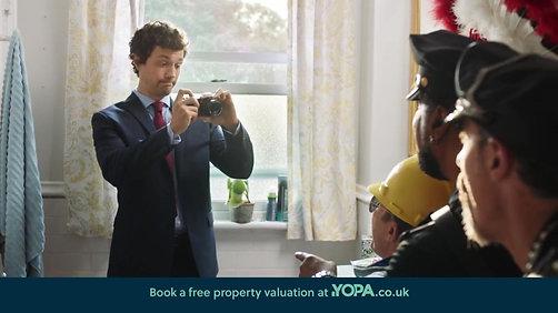 Commercial- YOPA (3 Spots)