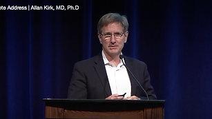 Allan Kirk, MD, Ph.D