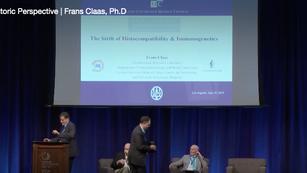 Frans Claas, Ph.D
