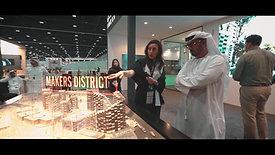 IMKAN Cityscape 2019 Abu Dhabi