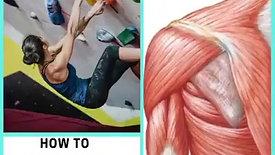 Shoulder Joint Injury Prevention