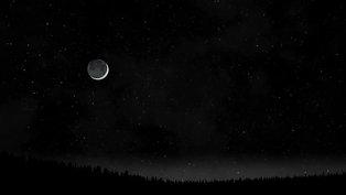 New Moon 4 Minute Meditation