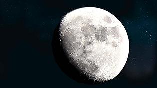 Waning Moon 2 Minute Meditation