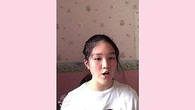 Gloria-Lejia Zhang