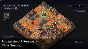 Into the Breach Rescore