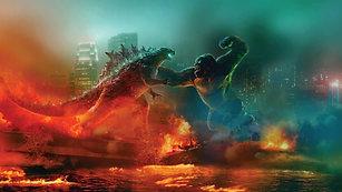 Godzilla vs Kong Trailer Rescore