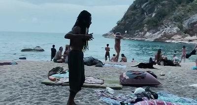 Anahata Yoga Shala - Koh Phangan -
