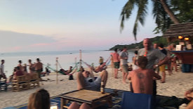 Sunset Collections  - Koh Phangan Anahata Yoga Shala