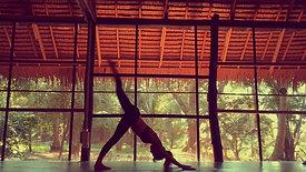 Anahata Yoga Shala - Koh Phangan