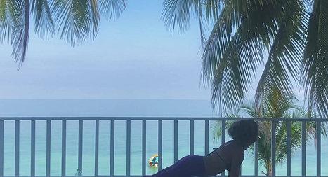 Anahata Yoga Shala -  Vanessa Burger