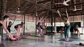 Anahata Yoga Shala - Yoga Teacher Training Koh Phangan
