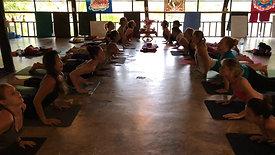 Anahata Yoga Shala - Koh Phangan - Yoga Teacher Training
