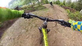 X-Line Bikepark Saalbach-Hinterglemm