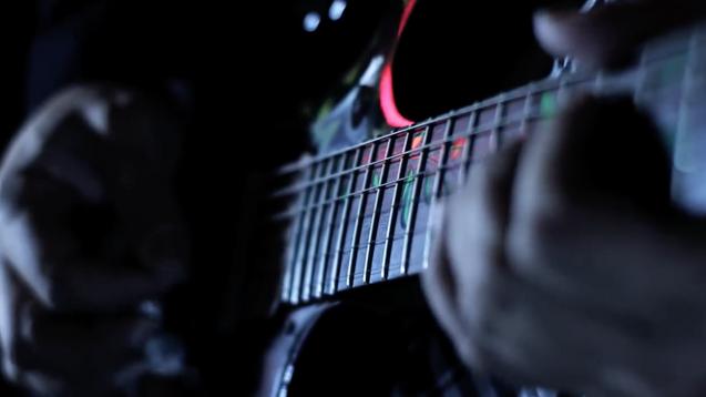 Roberto Obregon - Official Music Video