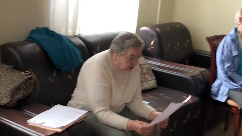 Видео дневник о жизни нашего Центра