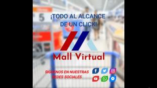 Mall Virtual HN Compra de la forma mas inteligente.