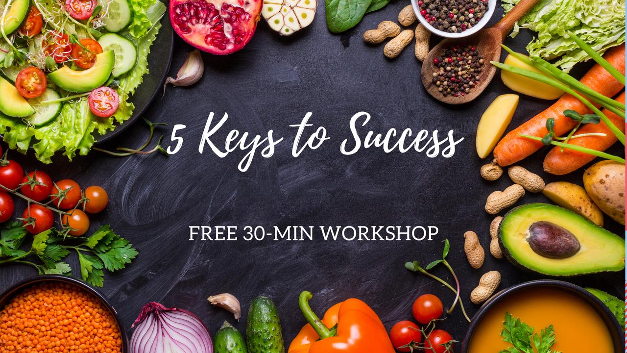 How to Start a Plant-Based Diet | Veginner Workshop