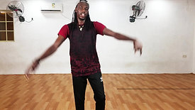 Naija Afro Dance Workout