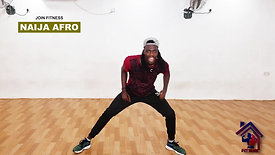 Naija Afro Workout