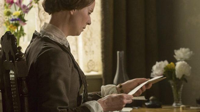 Emily Dickinson, la vie de poème